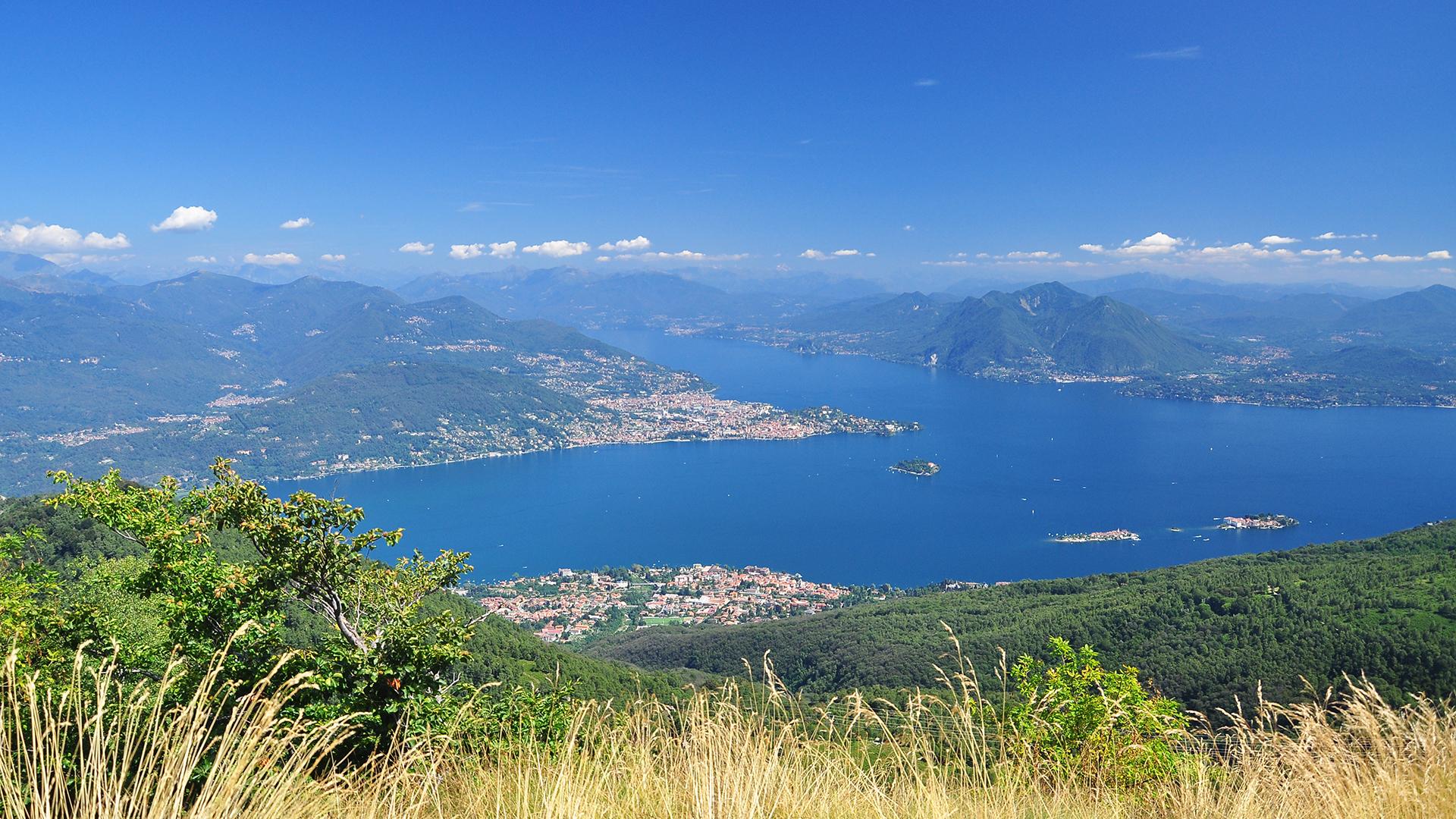 Lago Maggiore Golfo Borromeo